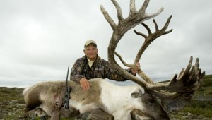 Record Book Tundra Bulls on the Outdoor Channel