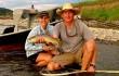 Guy:Rinda fishing