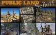 Public Land Selloff
