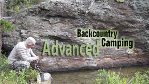 AdvancedBackcountryCamping