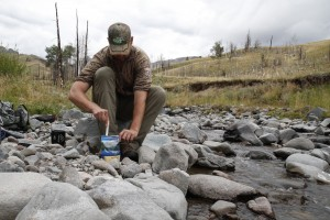 Water and food management is critical for backcountry hunting. We will also have an article covering just that.