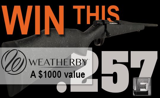Eastmans Weatherby giveaway 8 16 (1)