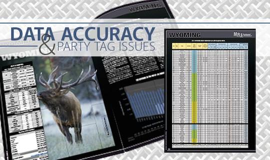 E-News data accuracy 2 17