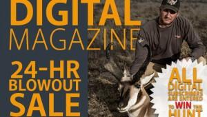 2017 antelope hunt 3 17 blog