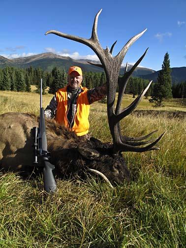 Hunt Winner 09