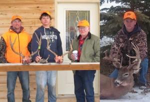 hunt-Winner