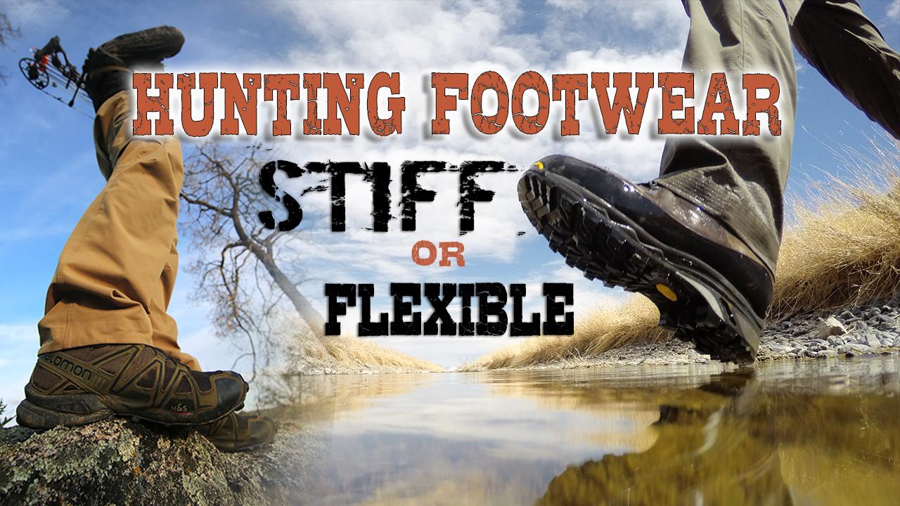 760ac601758 Hunting Footwear: Stiff Or Flexible - Eastmans' Official Blog | Mule ...