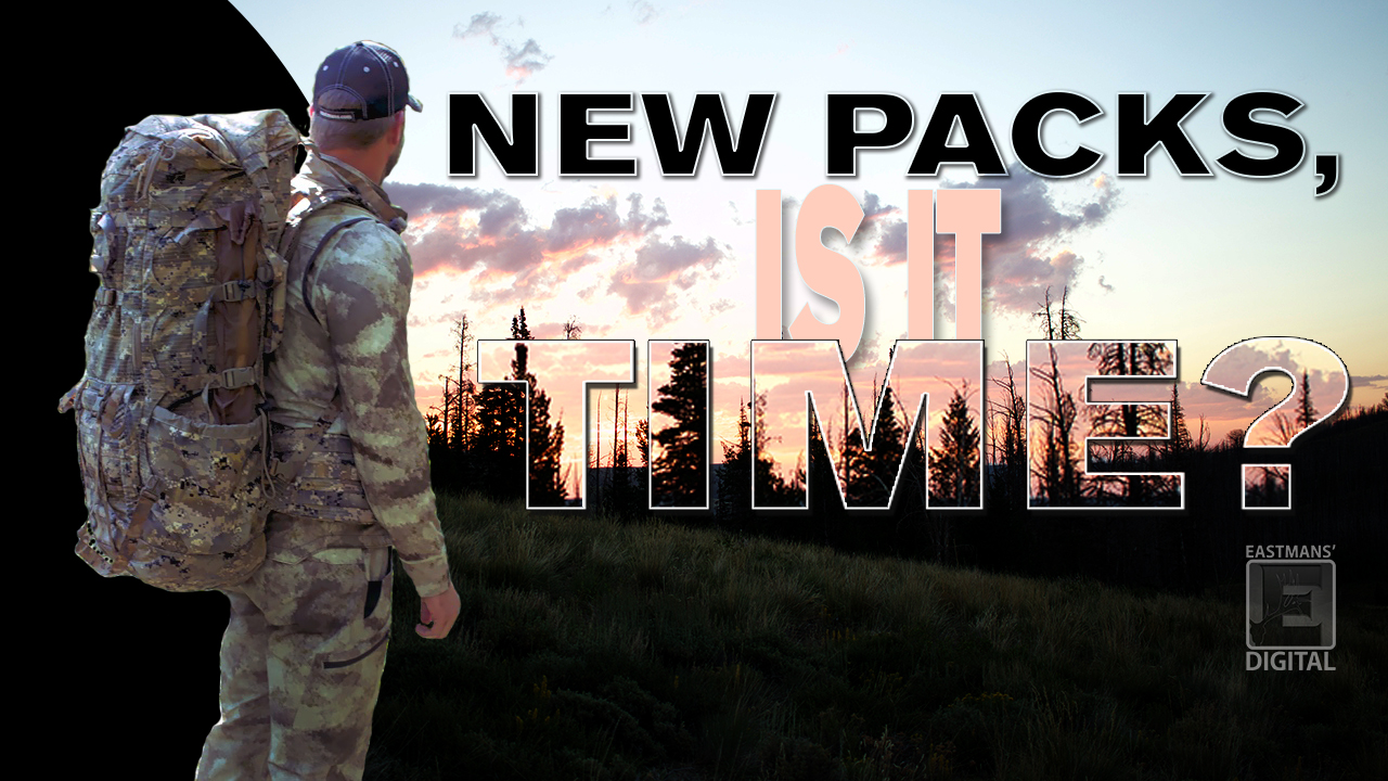 Eastmans New packs 8 16