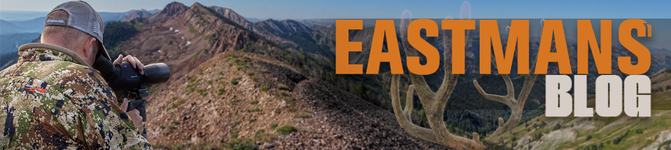 Eastmans' Official Blog | Mule Deer, Antelope, Elk Hunting and Bowhunting Magazine | Eastmans' Hunting Journals