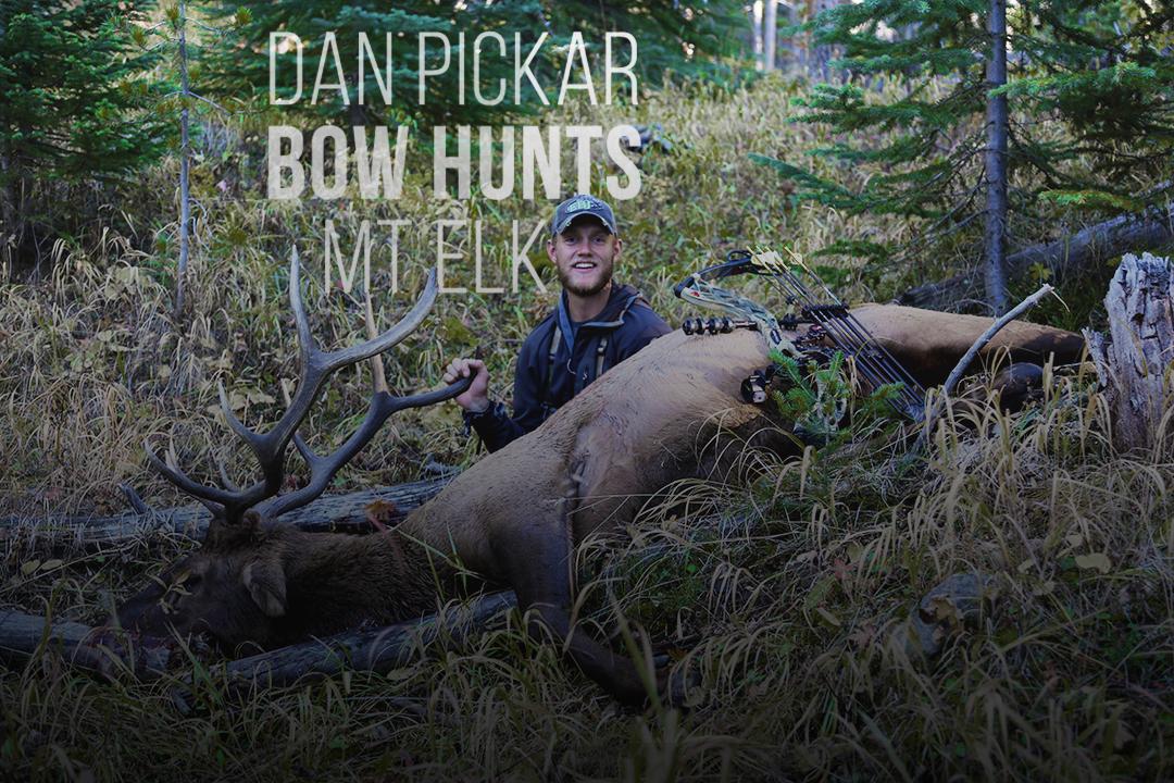 Montana General Season Archery Elk Hunt - Eastmans' Official
